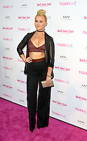 LOS ANGELES, CA - JULY 28: Ashlee Keating attends the Teen Choice Awards Per-Party at Hyde Sunset on July 28, 2016 in Los Angeles, CA. Credit: Koi Sojer/Snap'N U Photos/MediaPunch
