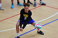 20161111 Volleyball - Jnior Tournament