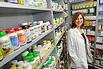 Julie Scott, Los Altos nutritionist