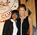 04-22-14 Cecily Tyson & Vanessa Williams announce Outer Critics Circle Nominations