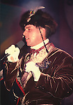 Holly Johnson of Frankie Goes to Hollywood Live at the Ritz in NYC 1984.