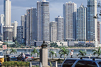 01/06 FEB 2004 - Panama City (Panama) - © Alberto Bevilacqua - Venezia Italia - 204AB006D3Mxx