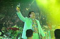 Juan Gabriel, feria de Tabasco 2013