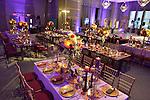 Kol Ami Bar Mitzvah Party Decor