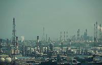 Korea Petrochemical Plants