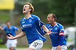 St Johnstone v Dundee Utd 27.08.11