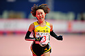 Yoshimi Ozaki (JPN),  .MARCH 11, 2011 - Marathon : Nagoya Women's Marathon 2012 Start &amp; Goal at Nagoya Dome, Aichi, Japan. (Photo by Jun Tsukida/AFLO SPORT)[0003].