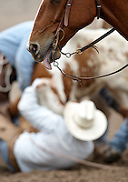 Southwest Texas Ranch Heritage Association Ranch Rodeo