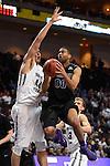 Portland 1415 BasketballM 3rdRound (Semi) vs BYU