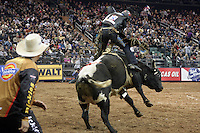 PBR Monster Invitational comes to New York City_Day 1