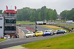 BRSCC MX-5 Championship 2016 - Brands Hatch