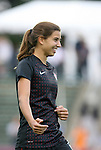 18 May 2011: Tobin Heath (USA). The United States Women's National Team defeated the Japan Women's National Team 2-0 at WakeMed Stadium in Cary, North Carolina as part of preparations for the 2011 Women's World Cup.