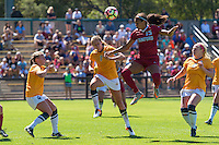 Stanford Soccer W vs Marquette, September 4, 2016