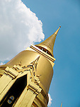 Grand Palace-Phra Siratana Chedi, Bangkok