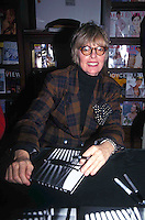 Diane Keaton Book Signing 1994<br /> By Jonathan Green