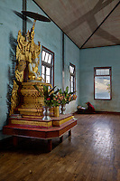 Myanmar, Burma, Kalaw, Shan State