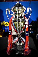 2016 US Open Cup Final, FC Dallas vs New England Revolution, September 13, 2016