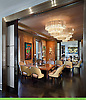 Park Avenue Apartments by Mojo Stumer Associates