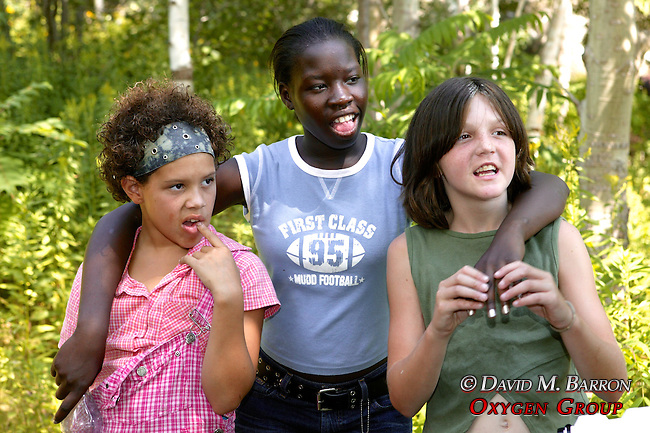 Carly, Regina & Casey