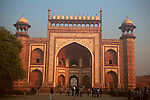 Asia, India, Uttar Pradesh, Fatehpur Sikri.