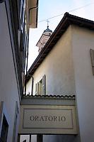 Lugano.Oratorio.Oratory.