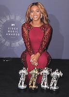 2014 MTV Video Music Awards - Press Room