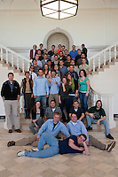 20100406 CEMS Senior Group Photo