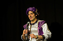 "Edinburgh, UK. 20/08/2011. ""Patrick Monahan: Stories and Fairytales of Travels for Kids Who Dance Like Camels"", part of the Edinburgh Festival Fringe. Photo credit: Jane Hobson"