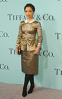 NEW YORK, NY - APRIL 21: Ruth Negga attends Tiffany & Co Celebrates The 2017 Blue Book Collection at ST. Ann's Warehouse on April 21, 2017 in New York City. Photo by John Palmer/MediaPunch