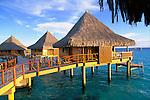 Kia Ora Village Rangiroa French Polynesia