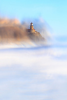 &quot;Through a Frozen Lens&quot;<br />