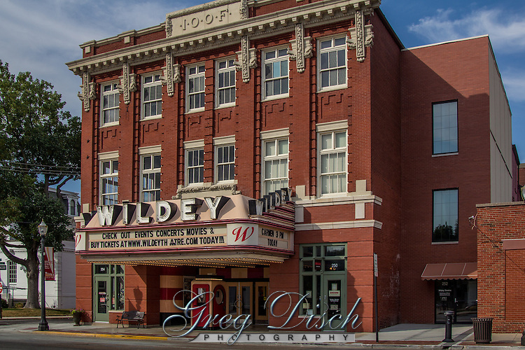 wildey theater edwardsville illinois 20120722img9771