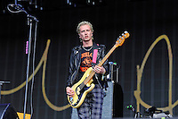 LONDON, ENGLAND - JULY 8: Theo Ellis of 'Wolf Alice' performing at British Summertime, Hyde Park on July 8, 2016 in London, England.<br /> CAP/MAR<br /> &copy;MAR/Capital Pictures /MediaPunch ***NORTH AND SOUTH AMERICAS ONLY***