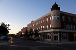 Downtown Paso Robles, CA