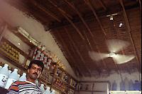 Old Gaza strip, negozio