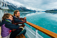 USA-Alaska-Southeast-Journey aboard Uncruise Ship-Juneau to Sitka