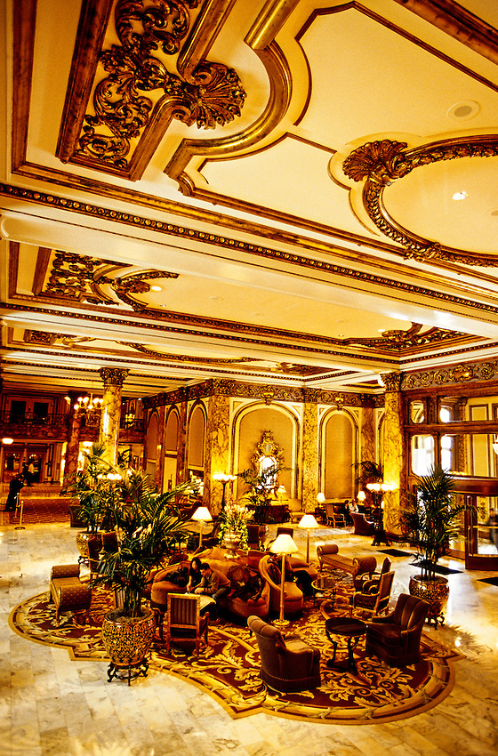 The fairmont hotel san francisco california usa blaine - Fairmont hotels and resorts head office ...