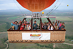 20101107 NOVEMBER 07 Cairns Hot Air Ballooning