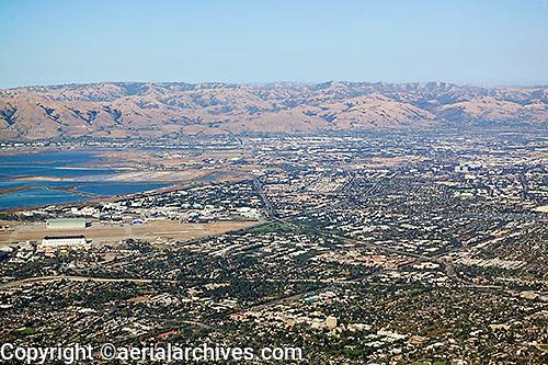 Mountain View California