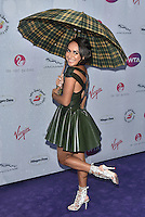 Heather Watson at WTA pre-Wimbledon Party at The Roof Gardens, Kensington on june 23rd 2016 in London, England.<br /> CAP/PL<br /> &copy;Phil Loftus/Capital Pictures /MediaPunch ***NORTH AND SOUTH AMERICAS ONLY***