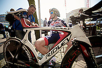 3 Days of De Panne.stage 3b: closing TT..Andre Greipel....