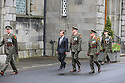 1916 Commemoration Ceremony at Arbour Hill