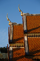 Doi Suthep temple near Chiang Mai