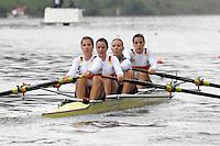 Amsterdam, NETHERLANDS,  2011 FISA U23 World Rowing Championships, Thursday, 21/07/2011 [Mandatory credit:  Intersport Images]