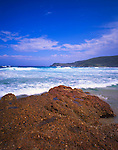 Frazer Beach, Munmorah State Recreation Area, NSW