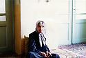 Iran 1979  In Rezaieh, Mariam, sister of Abdul Rahman Ghassemlou  Iran 1979 A Rezaieh, Mariam, soeur de Abdul Rahman Ghassemlou
