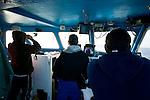 Tuna Fishing Aboard the Aby Dan with Ian, Alex, John Paul