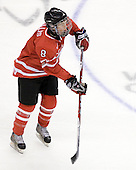 Ryan Ellis (Canada - 8) - Canada defeated Kazakhstan 15-0 on Sunday, December 28, 2008, at Scotiabank Place in Kanata (Ottawa), Ontario, during the 2009 World Junior Championship.