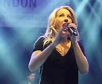 DEC 16 Ellie Goulding in concert