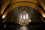 San Nicolas Church, Pamplona, Navarra, Spain